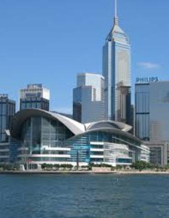 注冊香港公司優勢