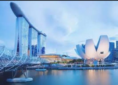 新加坡公司注册的优势以及注册流程最全攻略