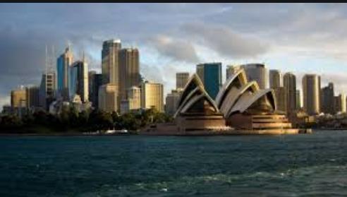澳大利亚公司主体资格的公证认证最新办理流程