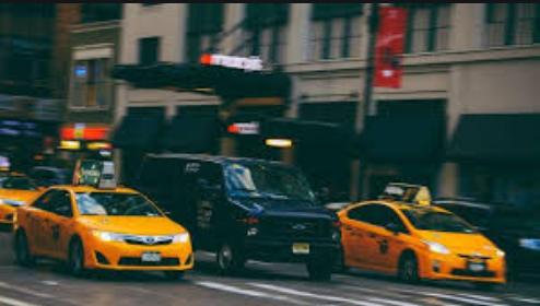 美国几种常见的交通罚单,收到罚单如何去处理?