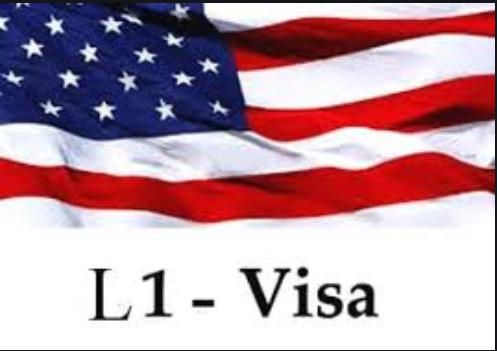 我已申请了L1签证,如何转绿卡