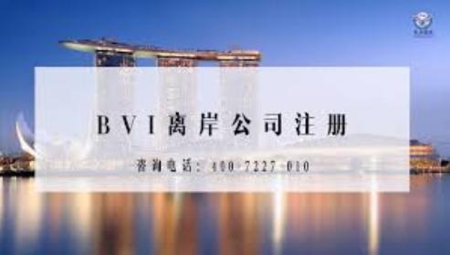 注册BVI离岸公司,保护董事隐私安全