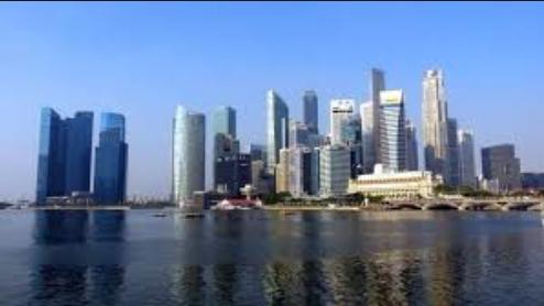 注册新加坡公司的优势有哪些?