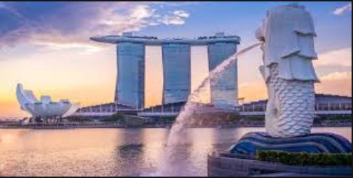 注册新加坡公司对国籍有要求吗?