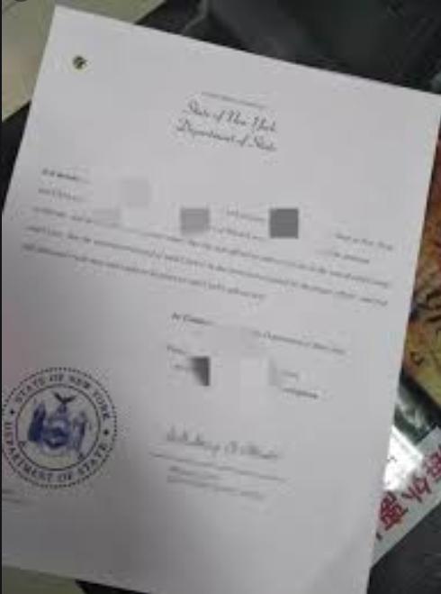 美国公司文件公证认证都需要准备什么材料?