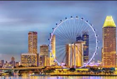 注册新加坡公司需要准备哪些资料?
