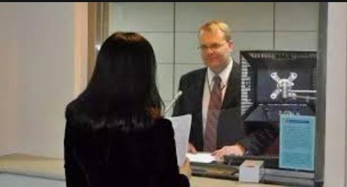 美国l1签证面签可以选择哪些地方?