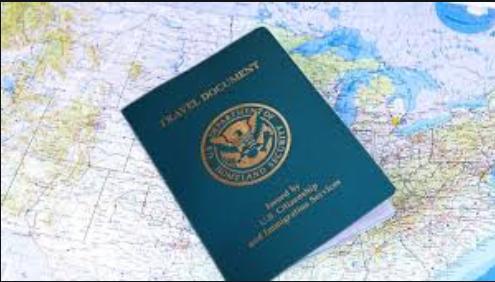 久居国外还担心绿卡被取消吗?回美证帮您挽回