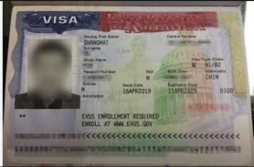 成功案例分析:7日快速获得美国探亲签证