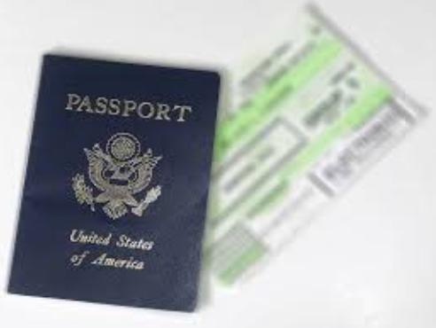 美国护照认证流程材料及所需时间