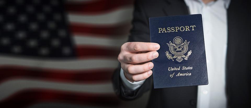 美国L1签证可以自己办理吗?