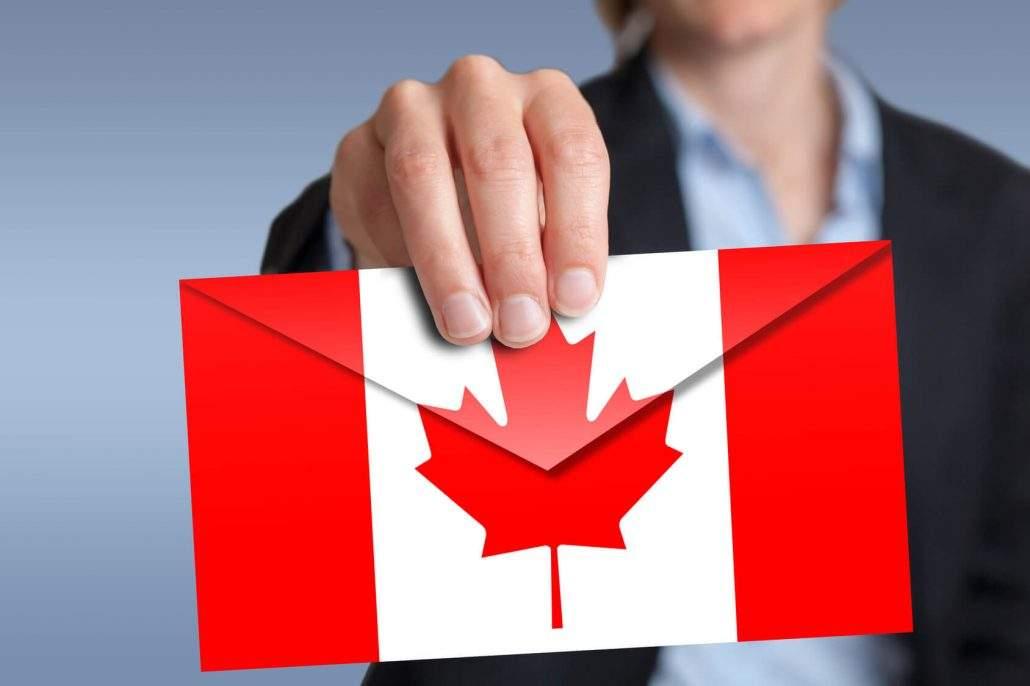 加拿大同一人声明书认证资料流程和注意事项