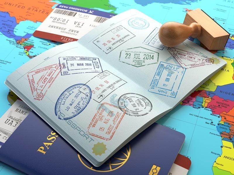 美国签证都包括哪些类型?