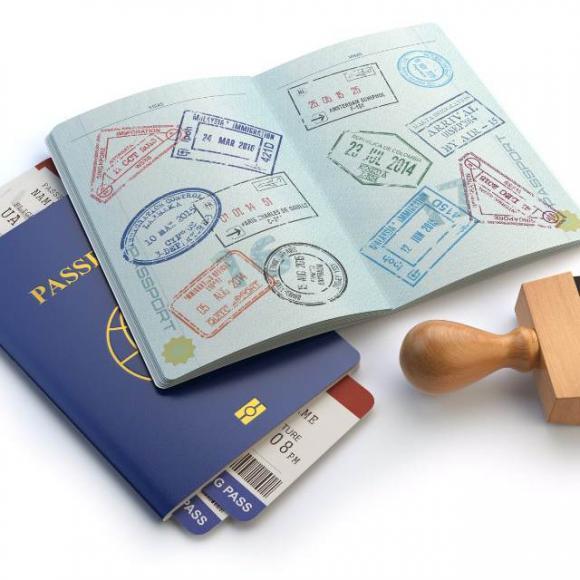 美国签证被拒签?可能因为这些原因