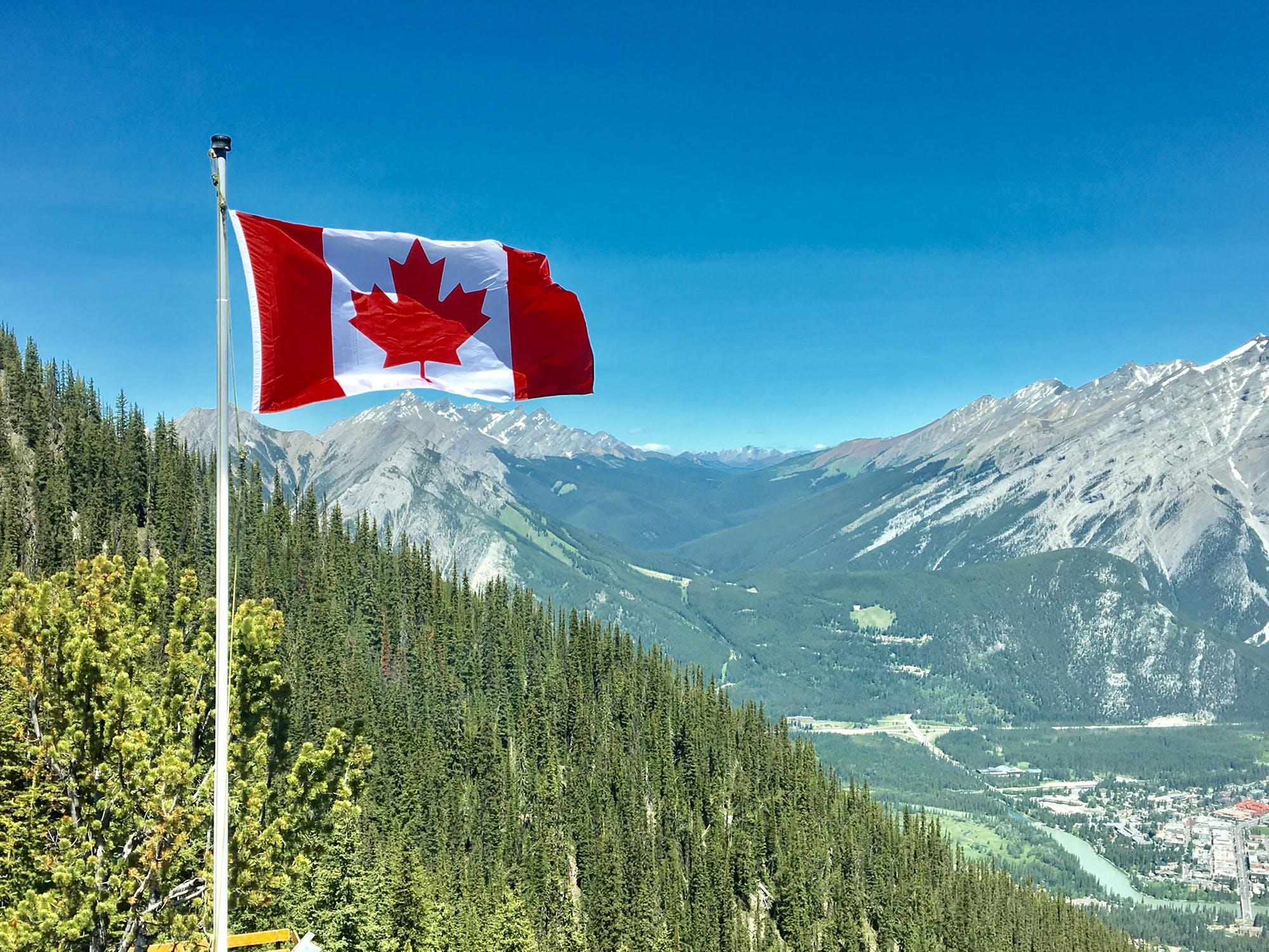 办理加拿大签证需要录入指纹吗?