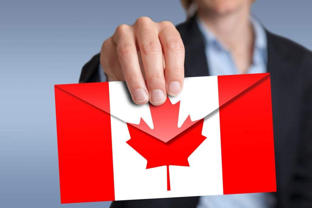 加拿大签证类型解读