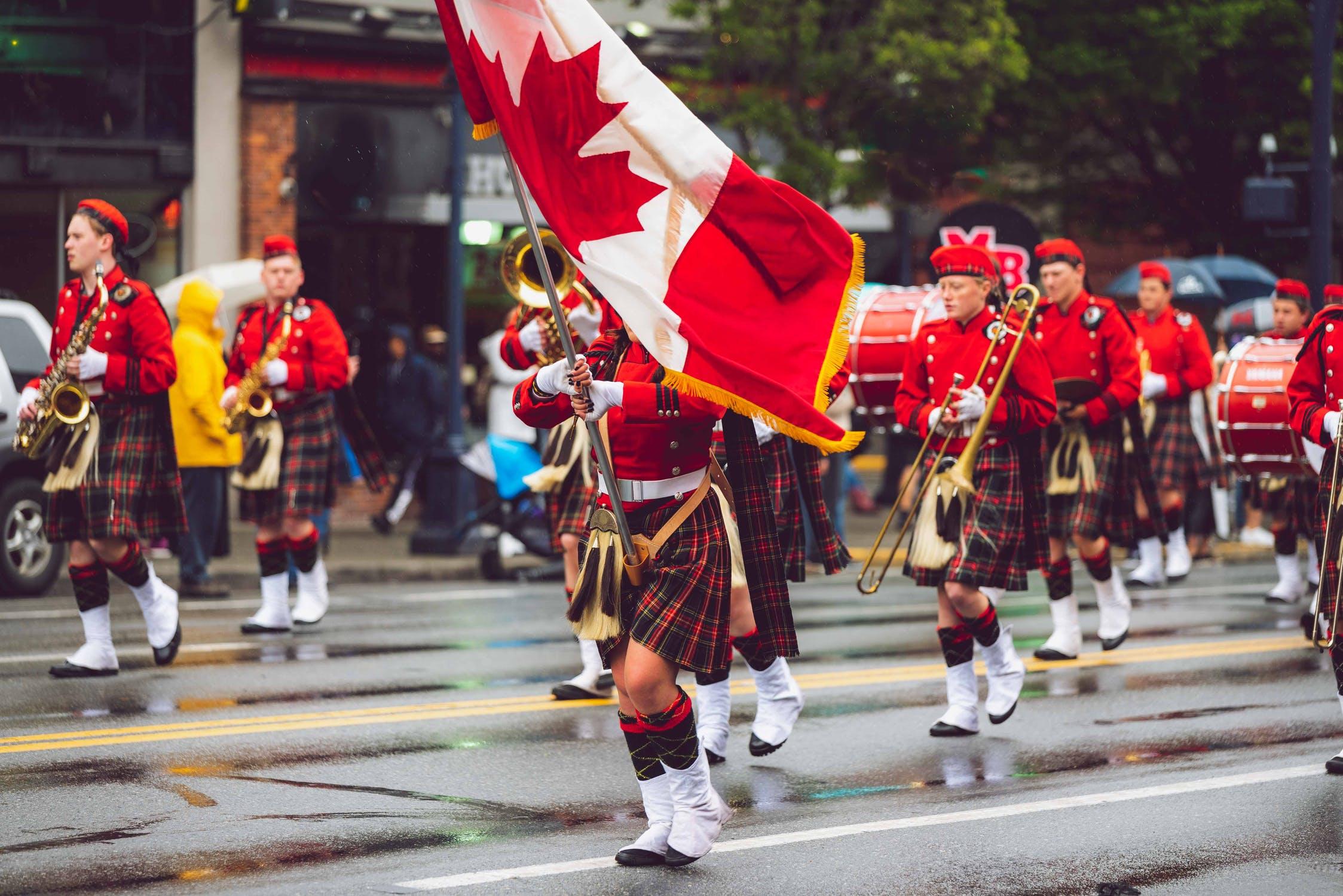 为什么办理加拿大签证需要税务证明?