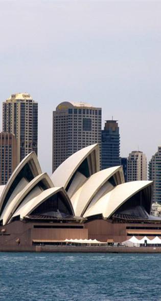 注册澳大利亚公司优势