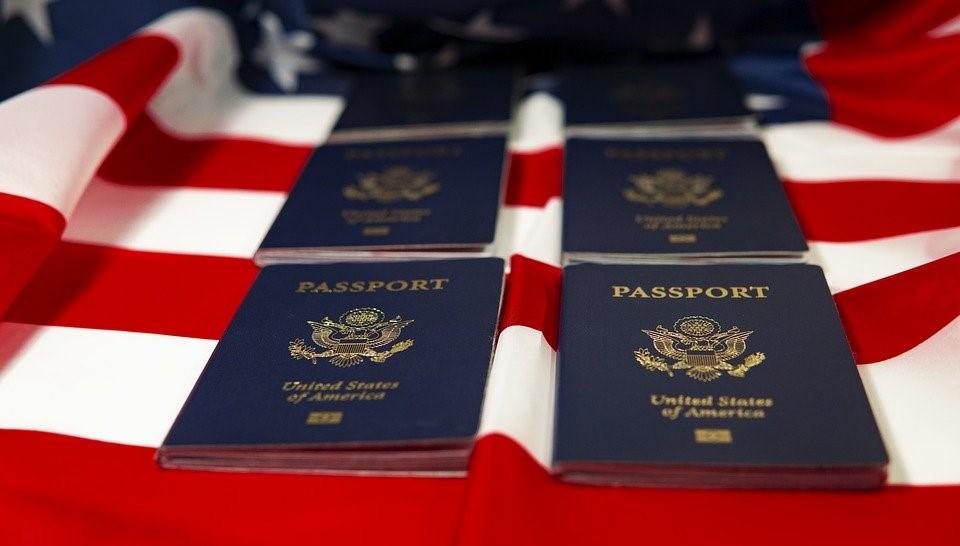 办理美国商务签证B1的资料都有哪些?