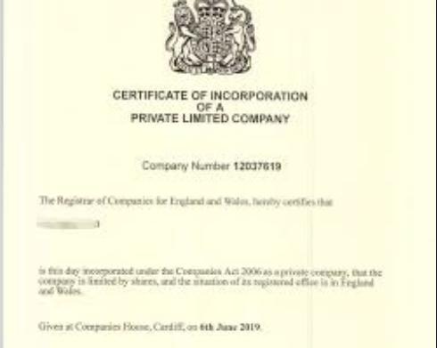 鹰飞案例分享:注册英国公司,可以不实地经营吗?